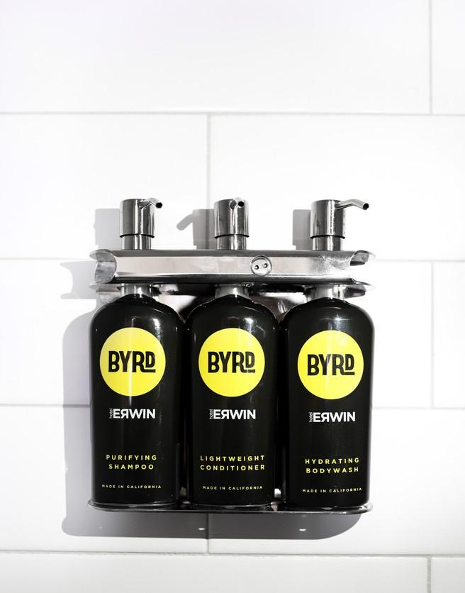 hotel erwin bath products byrd