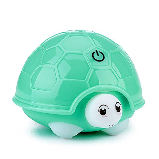 essential oil diffusers under $25 best on Amazon turtle cute air purifier