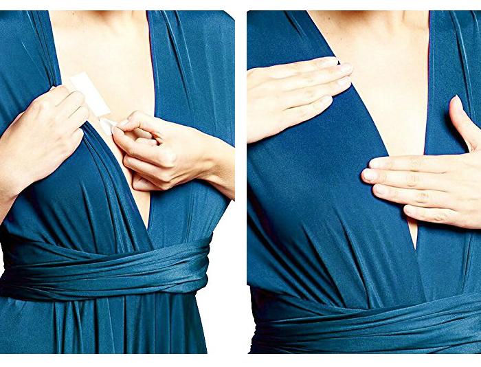 best double sided tape wardrobe malfunctions