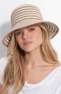 Eric Javits Braid Dame Hat