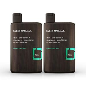 how to get rid of dandruff every man jack