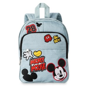 Mini Backpack Mickey Mouse