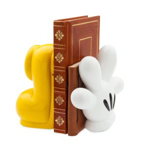 Bookend Set Mickey Mouse
