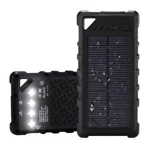 FKANT Waterproof Solar Charger