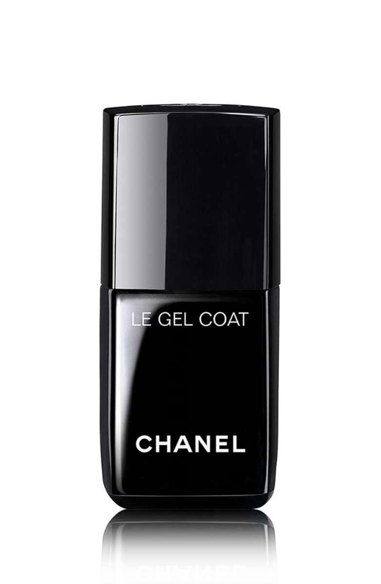 gel nails best drugstore polish customer reviews chanel le gel top coat