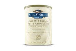 Ghiradelli White Chocolate Mix