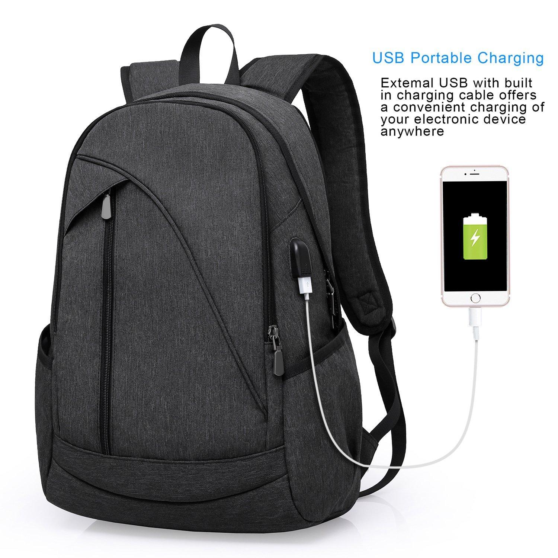 ibagbar charging backpack