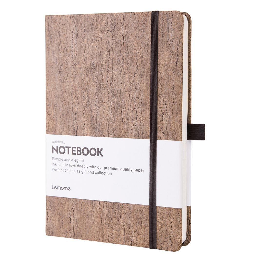 best journals under 25 bound diaries notebooks cork natural eco friendly