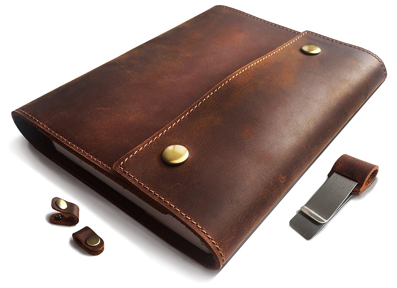 best journals under 25 bound diaries notebooks journal snap refillable