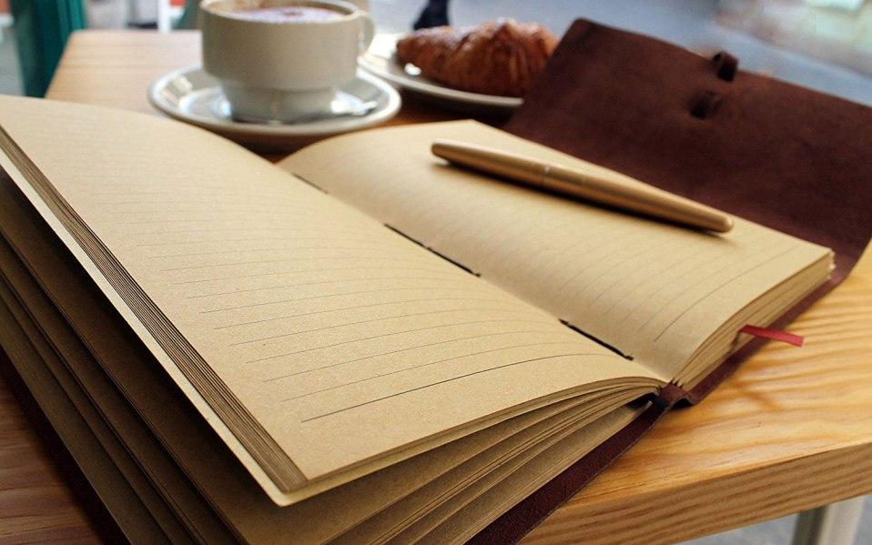 best journals under 25 bound diaries