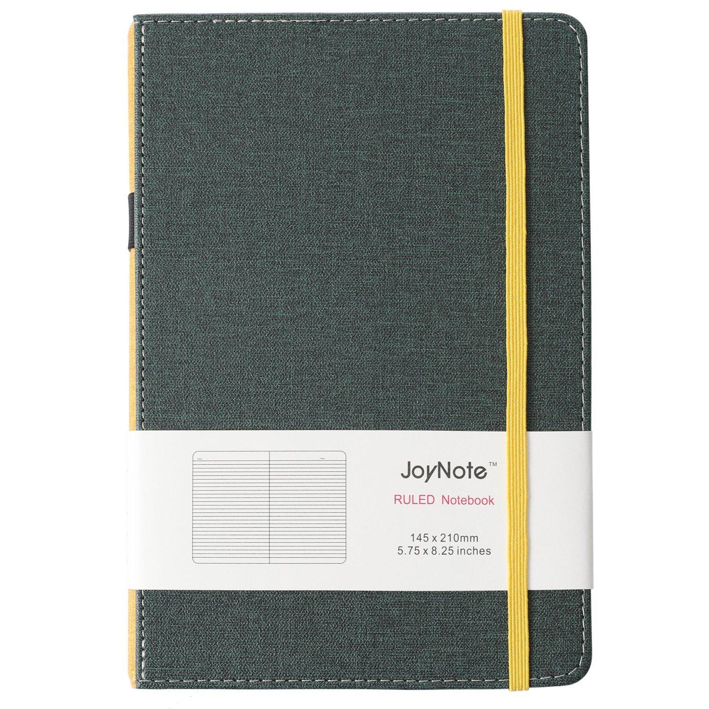 best journals under 25 bound diaries notebooks linen eco-friendly joynote