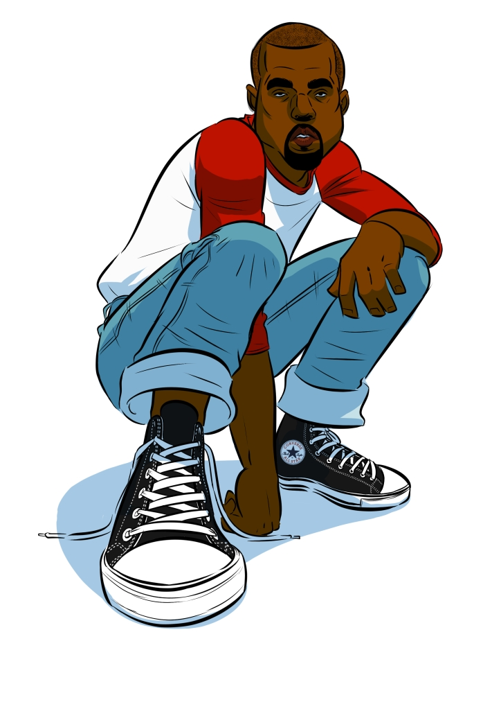 kanye west sneakers converse chuck taylor