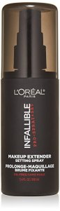 L'Oréal Infallible Setting Spray