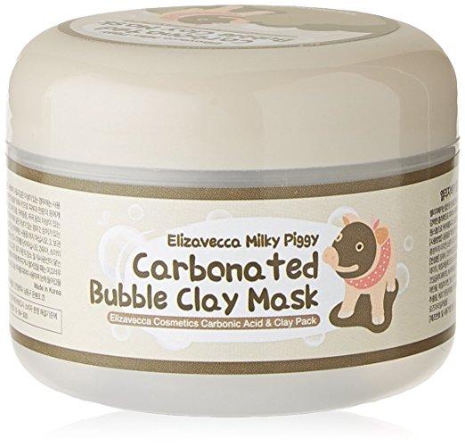elizavecca milky piggy carbonated bubble clay