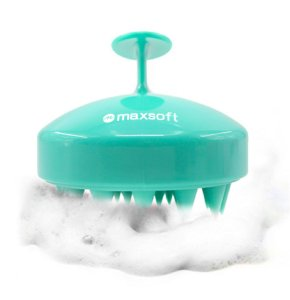 how to get rid of dandruff maxsoft massager