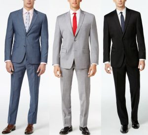 men's suits for weddings
