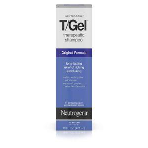 how to get rid of dandruff neutrogena