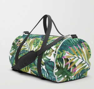 palm-tree-print-bag