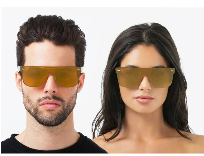 prive reveaux sunglasses review rockstar