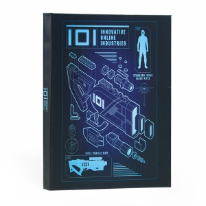 Ready Player One IOI Notebook