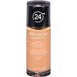 Revlon Colorstay Liquid Makeup SPF 15