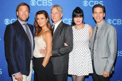 CBS Upfront Presentation, New York, America - 15 May 2013