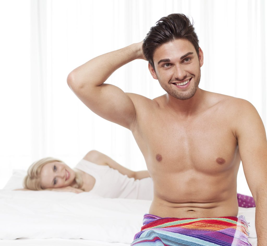 best men's waxing products body hair removal