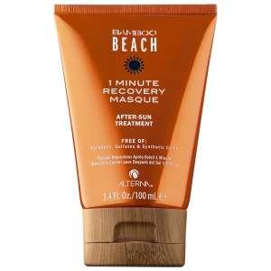 Hair Masque Bamboo Beach