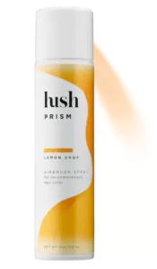 Hair Color Spray Hush