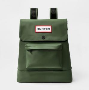 Green Backpack Waterproof Hunter Target