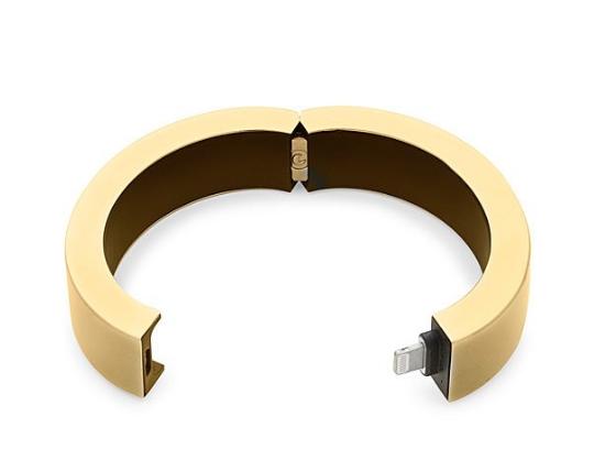 charging bracelet uncommon goods