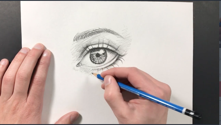 Udemy Ultimate Drawing Course