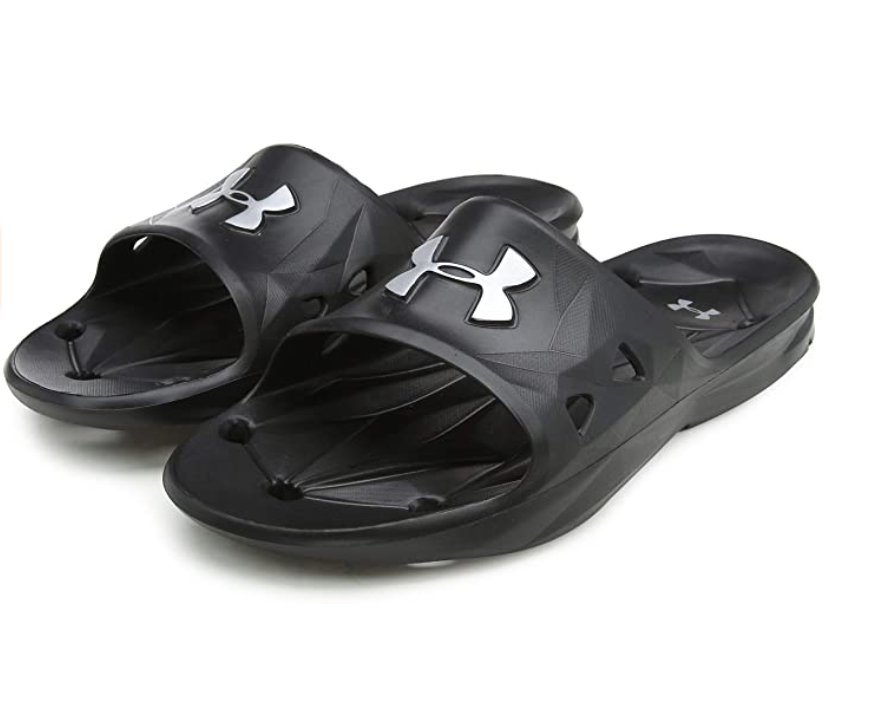 Under Armour Shower Shoes