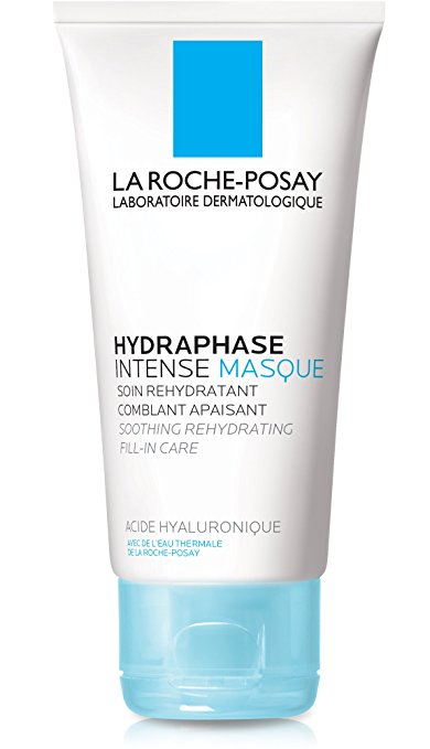 self care trend easy products to buy la roche-posay intense face mask