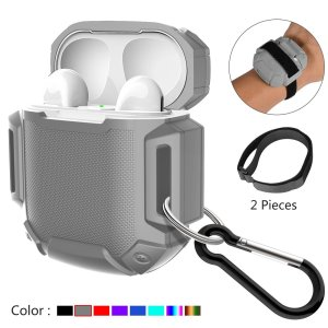 Shock Resistant Case Protective Silicone Cover
