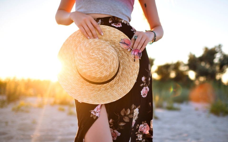 bohemian style boho chic clothing accessories