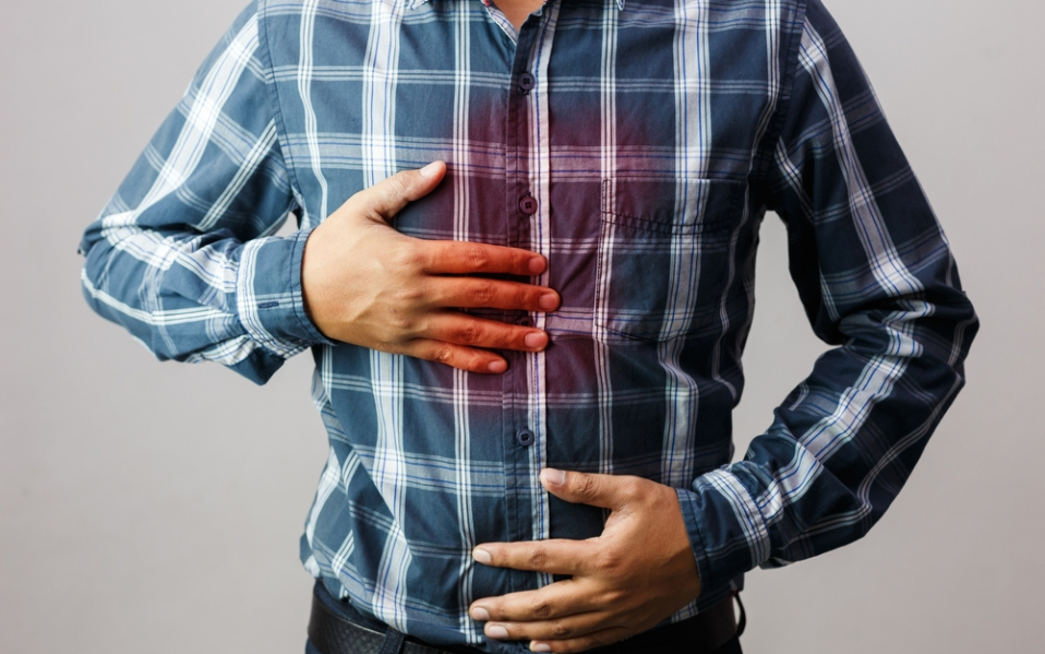 how to stop heartburn relief