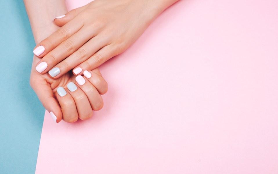 best gel nail polishes