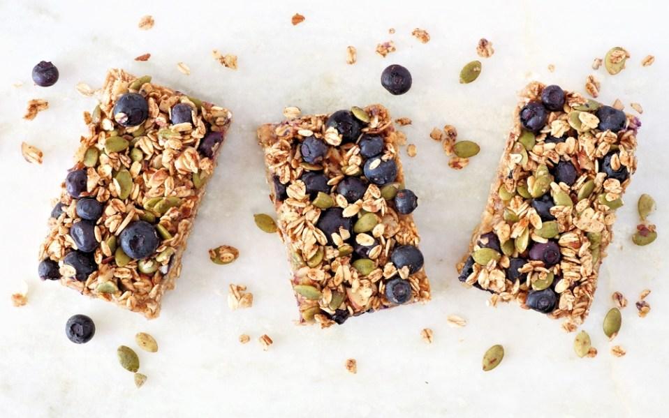 best granola bars amazon