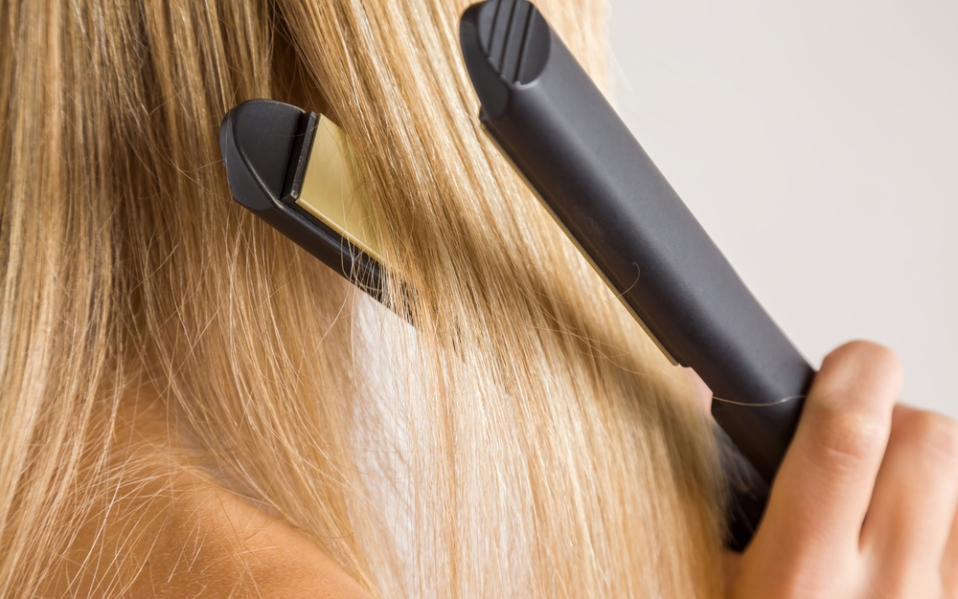 hair tools auto shut off