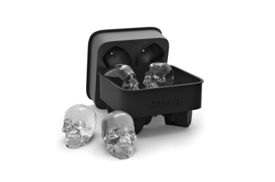 skull ice cube tray amazon