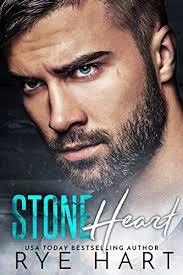 """Stone Heart- A Single Mom and Mountain Man Romance"" by Rye Hart"