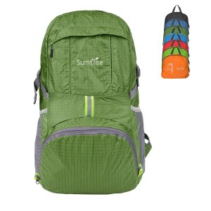 Sumtree Lightweight Foldable Backpack