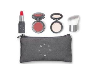 Tackle Big Meeting Stowaway Cosmetiics
