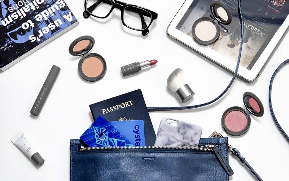 Stress-Free Makeup Travel Hacks Stowaway Cosmetics