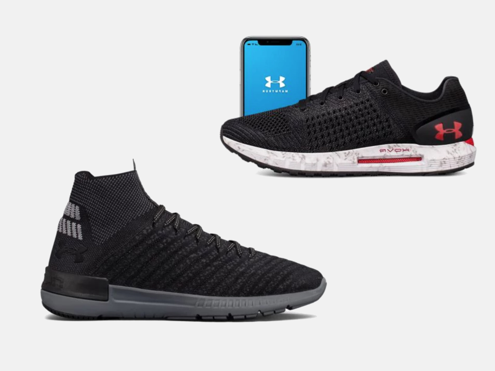 Best Under Armour Sneakers: Why UA is