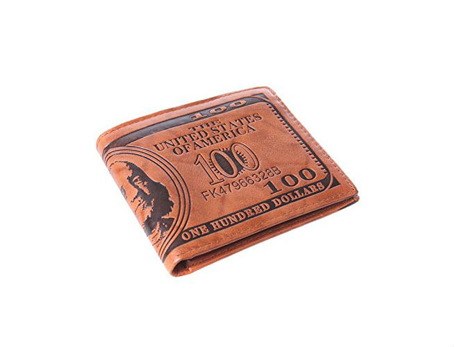 Money Wallet: A Gift Idea With