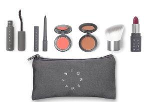 Vacation Kit Stowaway Cosmetics