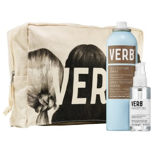 Hair Products VERB