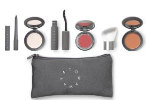 Fit in a Workout Stowaway Cosmetics